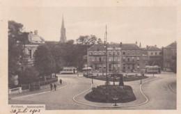 369452Arnhem, Stationsplein 1913 - Arnhem