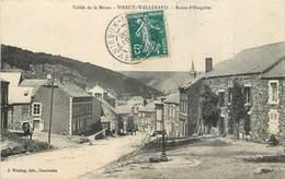 VIREUX WALLERAND - Route D'hargnies (carte Vendue En L'état) - France