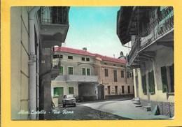 Alice Castello (VC) - Viaggiata - Italia