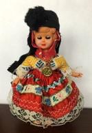 Poupée Floklorique Région Portugal Nazaré - Dolls