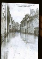TROYES INNONDE - Troyes