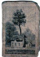 Petit Calendrier 1916 De La Poste - Dimension - 4 X 5,5 Cm - - Calendars