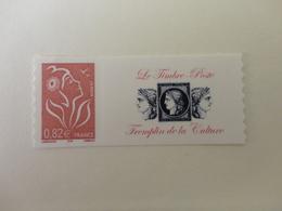 TIMBRE DE FRANCE PERSONNALISE  N°3802C MNH - Frankreich