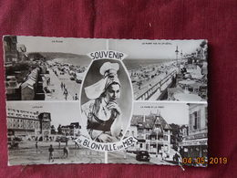 CPSM - Blonville-sur-Mer - Multi-Vues - France