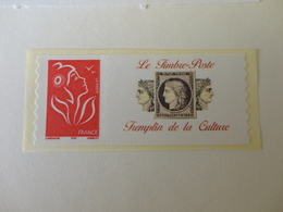 TIMBRE DE FRANCE PERSONNALISE  N°3802Aa MNH - Personalisiert
