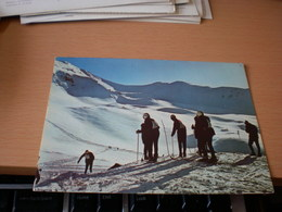 Brezovica Centre De Ski Dans La Montagne Sar - Kosovo