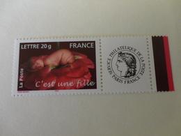 TIMBRE DE FRANCE PERSONNALISE N°3804A  MNH - Gepersonaliseerde Postzegels