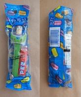 Buzz Lightyear - Buzz L'éclair - PEZ - Sealed New Candy Dispenser - Neuf - Provenance : USA - Toy Story - Livres, BD, Revues