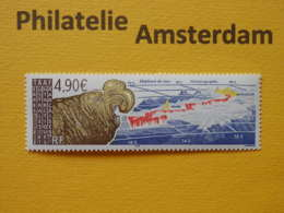French Antarctic Terr. (TAAF) 2005, FAUNA: Mi 566, ** - Antarctic Wildlife