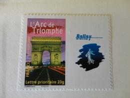 TIMBRE DE FRANCE PERSONNALISE DALLAY N°3599B  MNH - Personalisiert