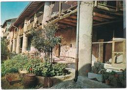 Mendrisiotto, Casa Colonia - Ticino Pittoresco  - (TI) - TI Ticino