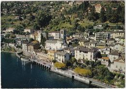 Brissago (Lago Maggiore) - (TI) - TI Ticino