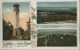 40919759 Luedenscheid Luedenscheid Hohen Homert Aussichtsturm X Luedenscheid - Luedenscheid
