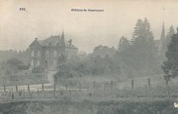 CPA - Belgique - Aye - Château De Hemricourt - Marche-en-Famenne