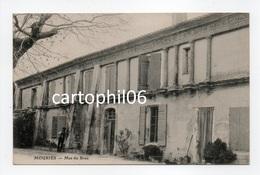 - CPA MOURIÈS (13) - Mas Du Brau - Edition Gilles - - France