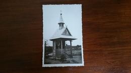 B7/photo D'une Petite Chapelle Tampon Au Dos Stalag XB - Allemagne