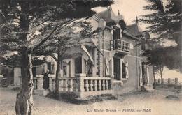 """PIRIAC Sur MER -  Villa """" Les Roches Brunes """" - Piriac Sur Mer"""