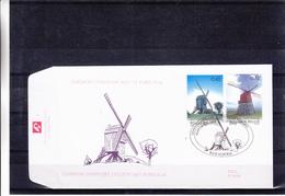 België / FDC - Emissions Communes
