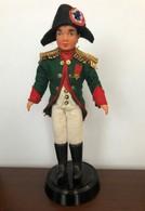 Poupée Folklorique Ancienne Napoléon - Dolls