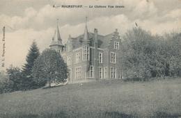 CPA - Belgique - Rochefort - Le Château Van Grave - Rochefort