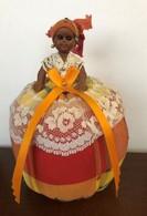 Poupée Folklorique Des Iles - Dolls