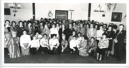 Buggenhout :  De Vijftigers  1936 - 1986  (  Formaat   21 X 11 Cm ) - Plaatsen