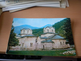 Pecka Patrijarsija - Kosovo