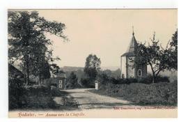 Hodister - Avenue Vers La Chapelle - Rendeux