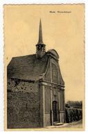 Heule  Warandekapel - Kortrijk
