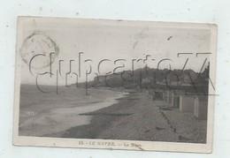 Le Havre (76) : Les Cabines Du Quartier De La Hève En 1910 PF. - Le Havre