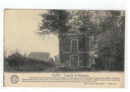 HERVE   Chapelle De Noblehaye - Herve