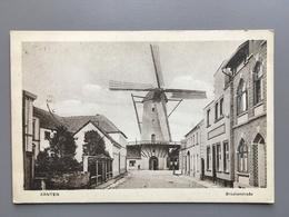 Brükenstrasse - Mühle - Xanten