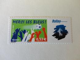 TIMBRE DE FRANCE PERSONNALISE DALLAY N°3936B - Personalisiert