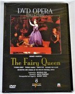 Henry PURCELL, The FAIRY QUEEN, Nicholas KOK, DVD Neuf - Music On DVD