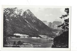 21984 - Hintersteinersee Gegen Treffauer Kaisergebirge - Autriche