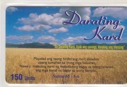 Philippinen  GPT 253D Darating - Filippijnen