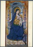 °°° Cartolina N. 12 Rieti Museo Civico Viaggiata °°° - Rieti