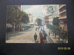 France: 1907 PPC To Paris (#TQ5) - France