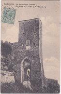 VENTIMIGLIA. La Storica Porta Canarda. 73 - Imperia