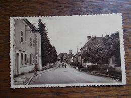 "AMANCE.70.CPSM.""grande Rue"". - France"