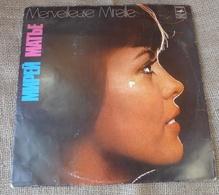 "Vinyl Records Stereo 33 Rpm LP Merveilleuse Mireille French Songs USSR Soviet Melodia MIREILLE MATHIEU 12"" - Vinyl Records"