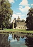 Château De LA MOTTE FEUILLY Centre De Formation ANPEDA Indre 20 (scan Recto Verso)MF2728BIS - La Chatre