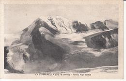 348 - La Ciamarella - Forno Alpi Graie - Italie