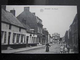 BOUSSU Rue Royale - Boussu