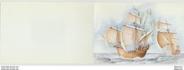"""Monaco : 1992 - Superbe Carte En 2 Volets Avec Le N° 1828 Neuf** - """"Exposition Universelle De Séville"""" - Monaco"""