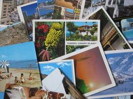 Espagne - Lot De 80 CPM - Postcards