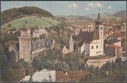 Waidhofen An Der Ybbs, Niederösterreich, 1914 - Kilophot AK - Waidhofen An Der Ybbs