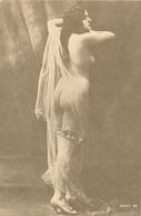 CPSM - Belgique - Nus Adultes - Beauté Féminine D'autrefois (1921-1940) - Nus Adultes (< 1960)
