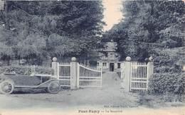 PONT FARCY - La Soucière - Autres Communes