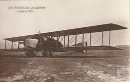 Les Avions De La Guerre - Caudron 23 - 1914-1918: 1st War